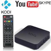 Smart TV Box Mini PC