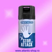 Spray paralizant Stop Attack