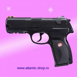 Pistol airsoft Ruger P345 2J CO2 15BB